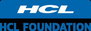 HCL Fondation Logo